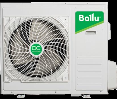 BALLU B2OI-FM/out-16H N1/EU